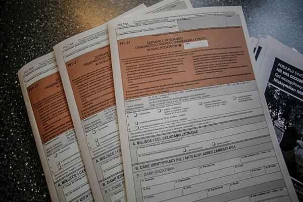 Co musisz wiedzieć o kwocie wolnej od podatku